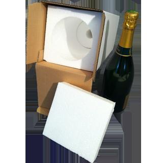 Emballage Bouteille NG Magnum Bordeaux et Bourgogne